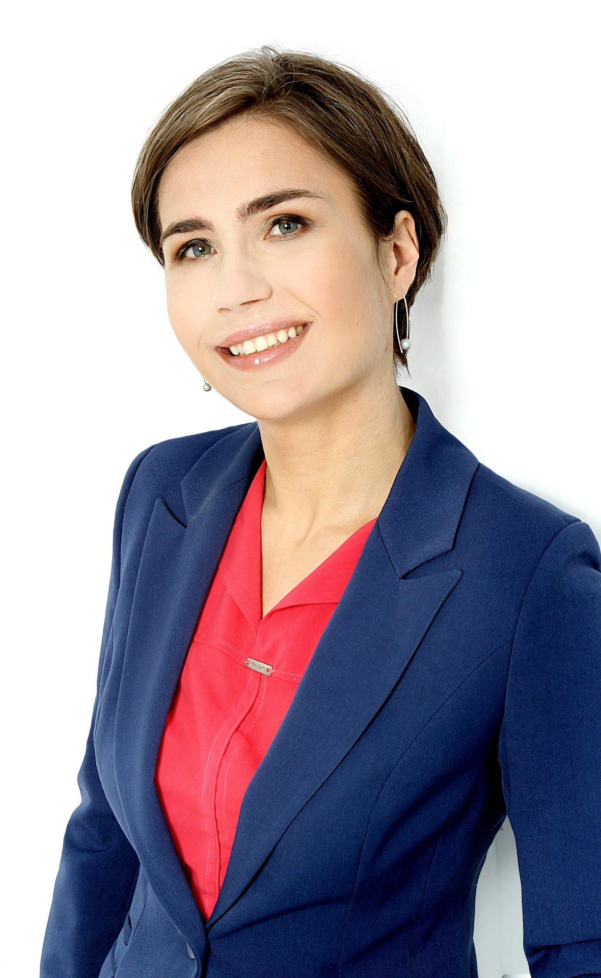 Agata Gorzelana