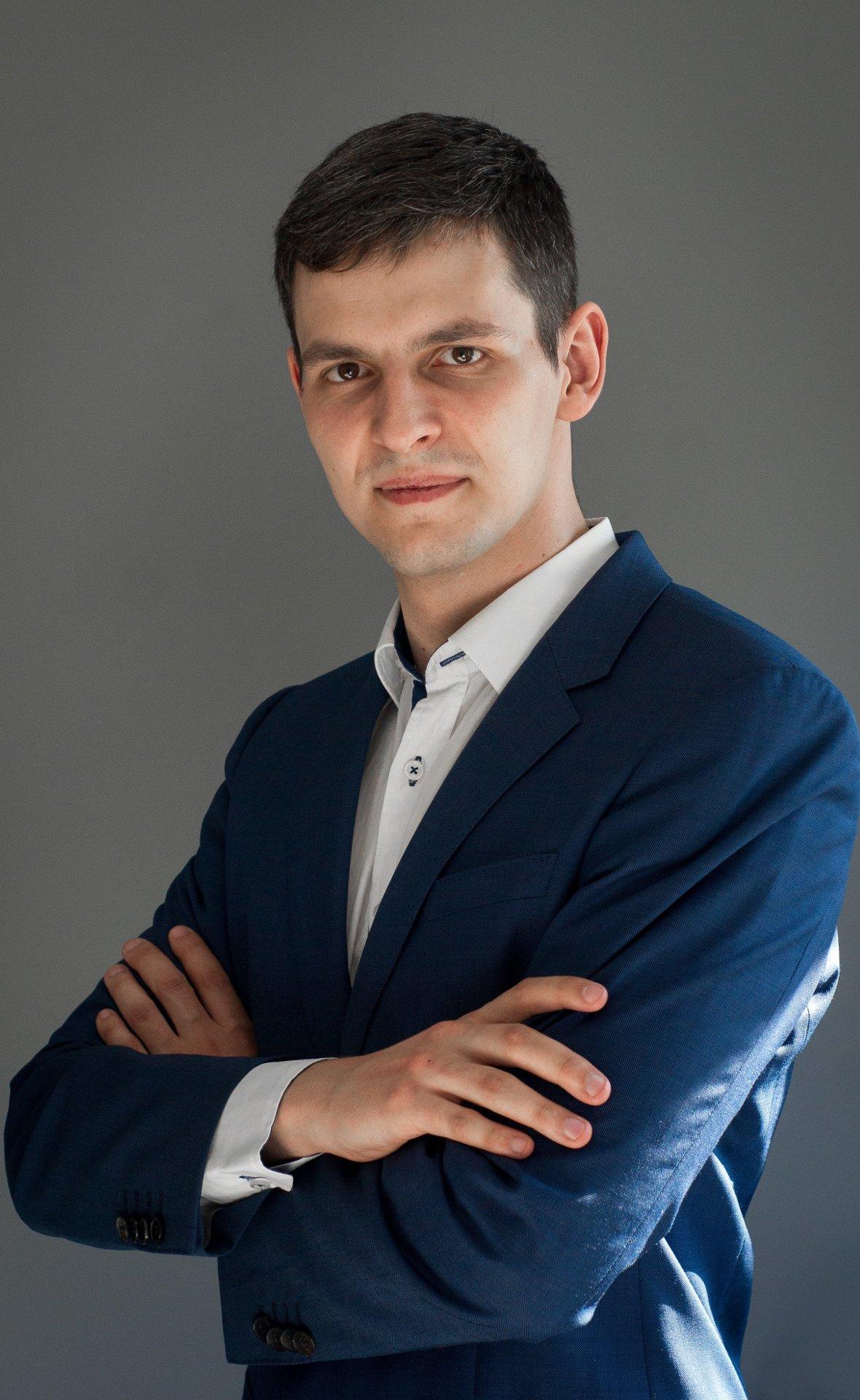 Paweł Musiałowski