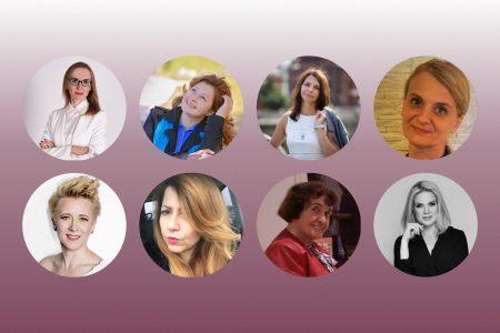 """Organizatorki Konferencji """"Kody Kobiecości"""" – 09.02.2019"""